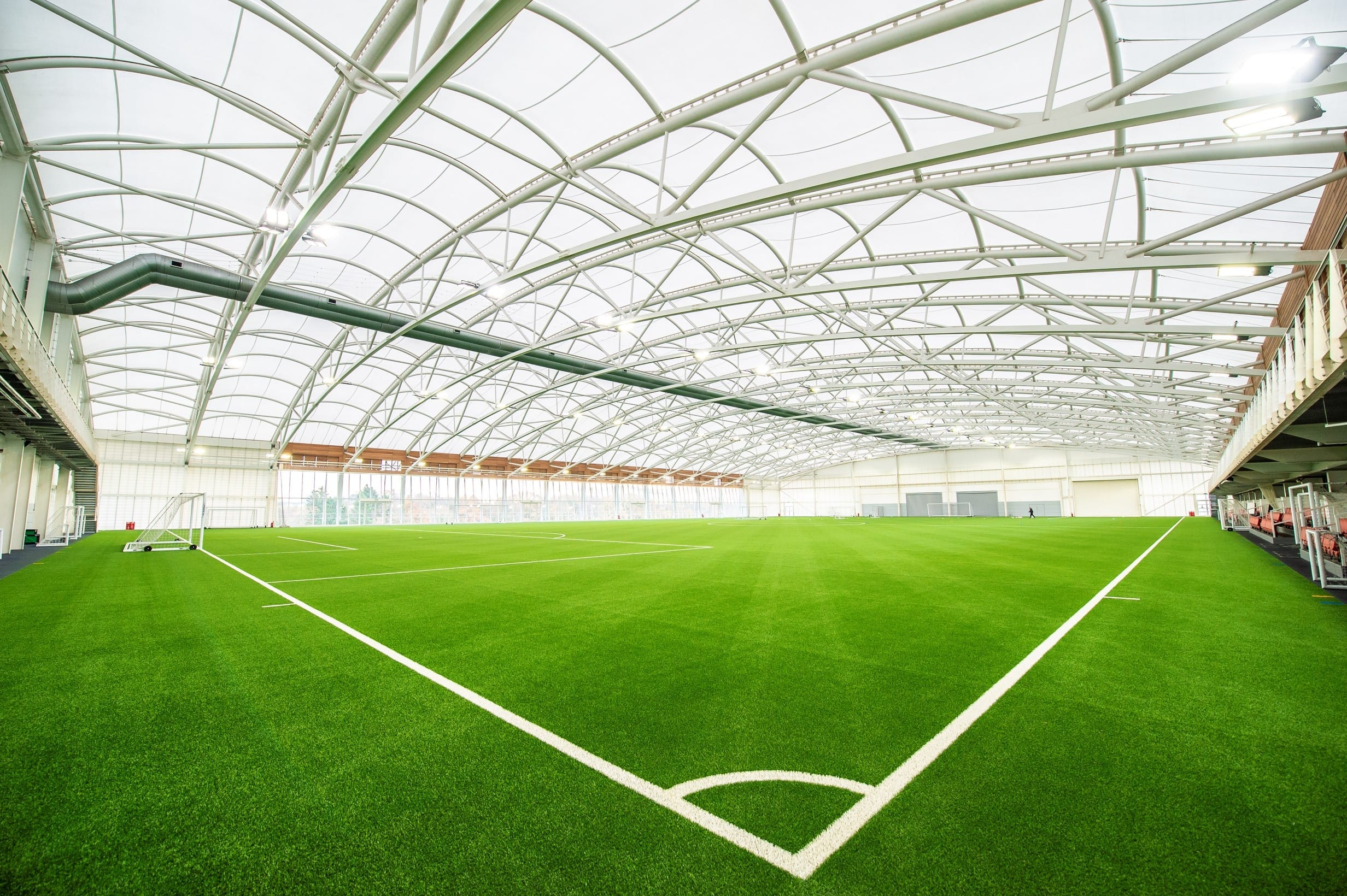 st george s park indoor pitch